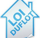Optez pour la loi Duflot pour votre defiscalisation.