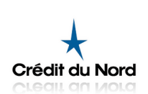 réseau crédit du nord et pret immobilier.